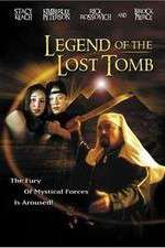 Watch Legend of the Lost Tomb Online 123movies