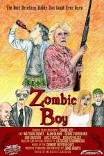 Watch Zombie Boy Online Putlocker