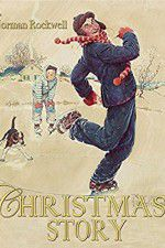 Watch A Norman Rockwell Christmas Story Online Putlocker