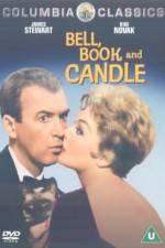 Watch Bell Book and Candle Online Putlocker
