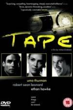 Watch Tape Online Putlocker
