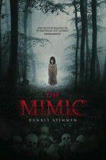 Watch The Mimic Online Putlocker