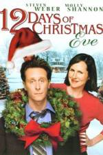 Watch The Twelve Days of Christmas Eve Online 123movies