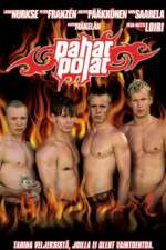 Watch Pahat pojat Online Putlocker