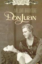 Watch Don Juan - Der große Liebhaber Online Putlocker