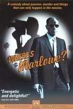 Watch Where\'s Marlowe? Online Putlocker