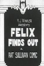 Watch Felix Finds Out Online Putlocker