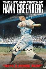 Watch The Life and Times of Hank Greenberg Online Putlocker