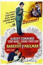 Watch The Barefoot Mailman Online 123movies