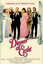 Watch Dinner at Eight Online 123movies