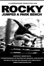 Watch Rocky Jumped a Park Bench Online
