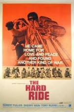 Watch The Hard Ride Online 123movies