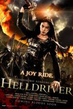 Watch Helldriver Online Putlocker