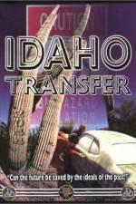 Watch Idaho Transfer Online Putlocker