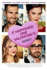 Watch It Happened One Valentine\'s Online Putlocker