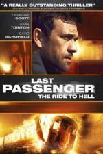 Watch Last Passenger Online Putlocker