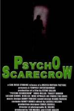 Watch Psycho Scarecrow Online 123movies