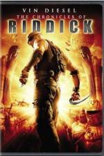 Watch The Chronicles of Riddick Online Putlocker