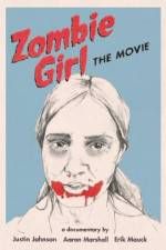 Watch Zombie Girl The Movie Online Putlocker
