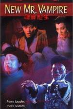 Watch New Mr. Vampire Online 123movies