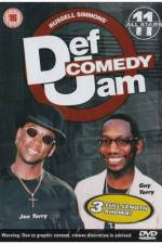Watch Def Comedy Jam All Stars Vol 11 Online 123movies