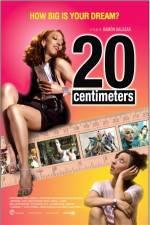 Watch 20  Centimeters Online Putlocker