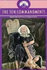 Watch The Ten Commandments Online Putlocker