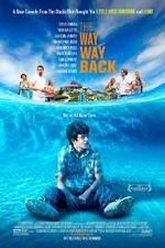 Watch The Way Way Back Online Putlocker
