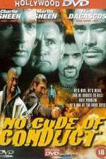 Watch No Code of Conduct Online 123movies