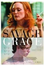 Watch Savage Grace Online Putlocker