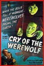 Watch Cry of the Werewolf Online 123movies