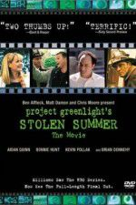 Watch Stolen Summer Online Putlocker