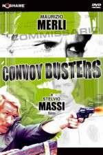 Watch Convoy Busters Online Putlocker
