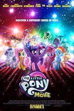 Watch My Little Pony The Movie Online Putlocker