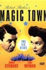 Watch Magic Town Online 123movies