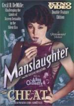 Watch Manslaughter Online Putlocker