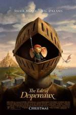 Watch The Tale of Despereaux Online Putlocker