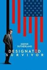 Watch Putlocker Designated Survivor Online