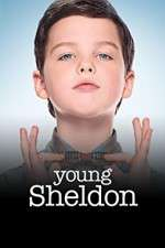 Watch Putlocker Young Sheldon Online