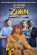 Watch 123movies Son of Zorn Online