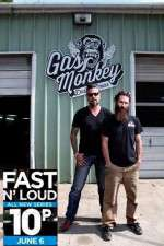 Fast and Loud