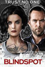 Watch Putlocker Blindspot Online