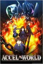 Watch 123movies Accel World Online