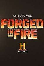 Watch 123movies Forged in Fire Online
