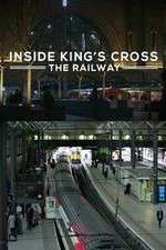 Watch 123movies Inside King's Cross: ​The Railway Online