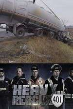 Watch 123movies Heavy Rescue: 401 Online