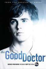 Watch Putlocker The Good Doctor Online