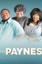 Watch Putlocker The Paynes Online