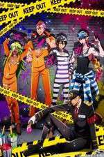 Watch 123movies Nanbaka The Numbers Online