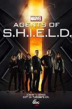 Watch Putlocker Agents of S.H.I.E.L.D. Online